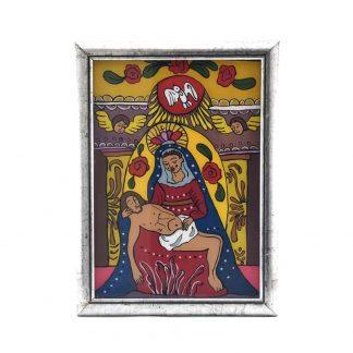 Pieta ikon