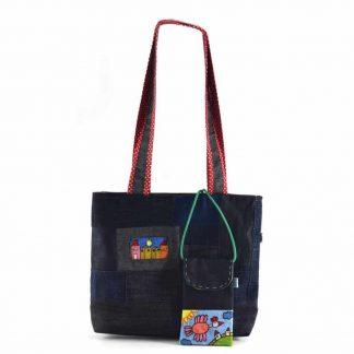 Farmer házas-madaras táskás ajándékcsomag