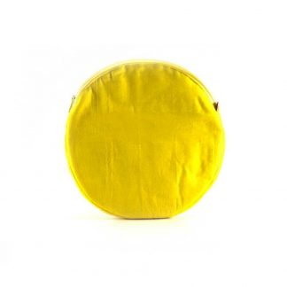 Sárga körneszesszer - DIY