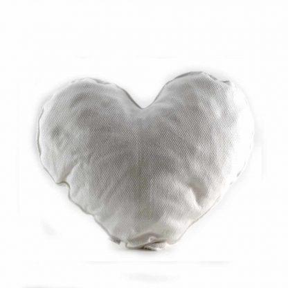 Szív alakú párna kollekció